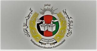 afghan election 2019